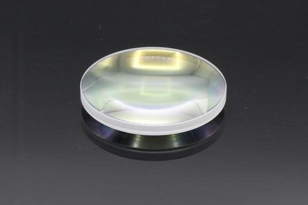 双凹透镜直径75mm焦距-150后焦距-151.8